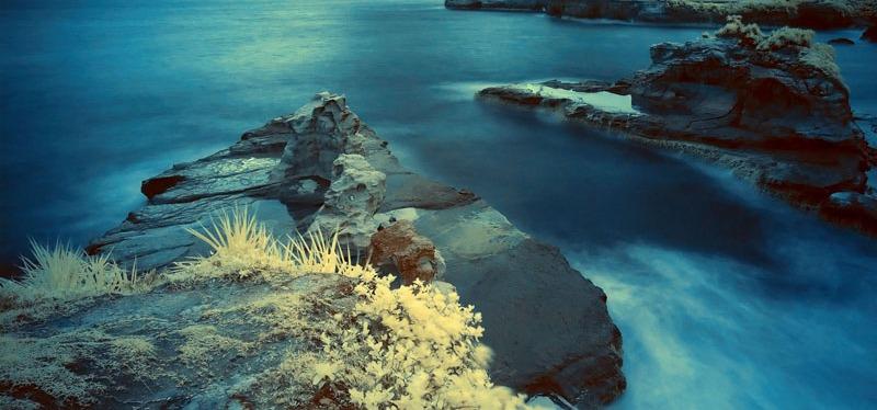 Klayar Beach