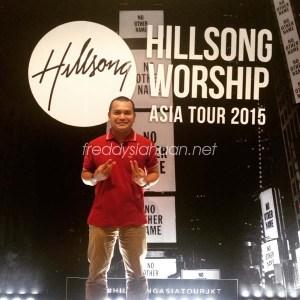 Hillsong Live In Jakarta