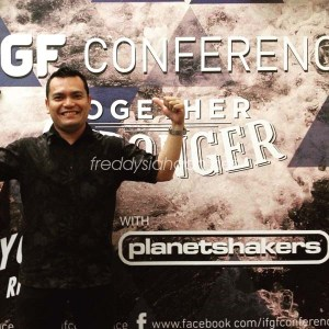 Planetshakers Live In Jakarta