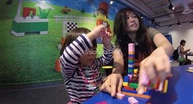 Ruangan LEGO Academy