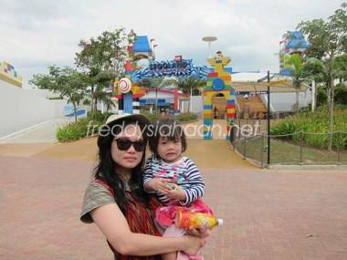 Water Themepark